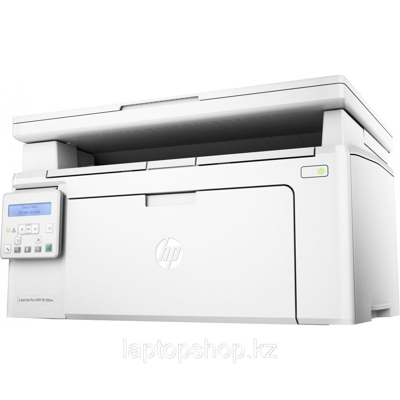 Многофункциональное устройство HP G3Q58A HP LaserJet Pro MFP M130nw Prntr (A4) , Printer/Scanner/Copier