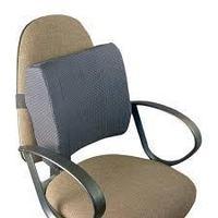 F5002 Подушка для поддержки и разгрузки спины (350*350*135)