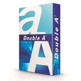 "Бумага ""DOUBLE A"", А3, 80 гр/м2, 500 л, КЛАСС ""А"""