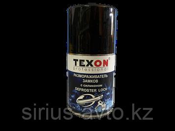 TEXON Размораживатель замков с силиконом