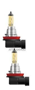 62211FBR-HCB лампа H11 12V 55W PGJ19-2 - фото 2