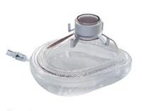 Маска анестезиологическая/наркозная с предварительно наполненной манжетой