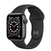 Apple Watch Series 6 40mm Черные