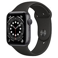 Apple Watch Series 6 44mm Черные
