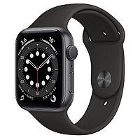 Apple Watch Series 6 44mm Черные
