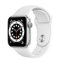 Apple Watch Series 6 40mm Серебристые