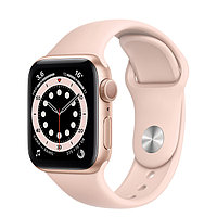 Apple Watch Series 6 40mm Золотые