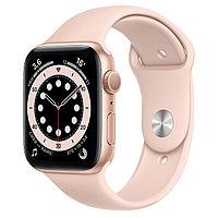 Apple Watch Series 6 44mm Золотые