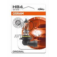 9006-01B Лампа качество (ОЕМ) HB4 12V 51W P22d