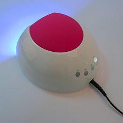 """Профессиональная UV LED лампа для ногтей """"SUNUV"""""""