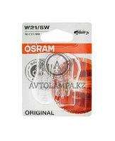 7515-02B Лампа качество (ОЕМ) W21/5W 12V 21/5W W3x16q