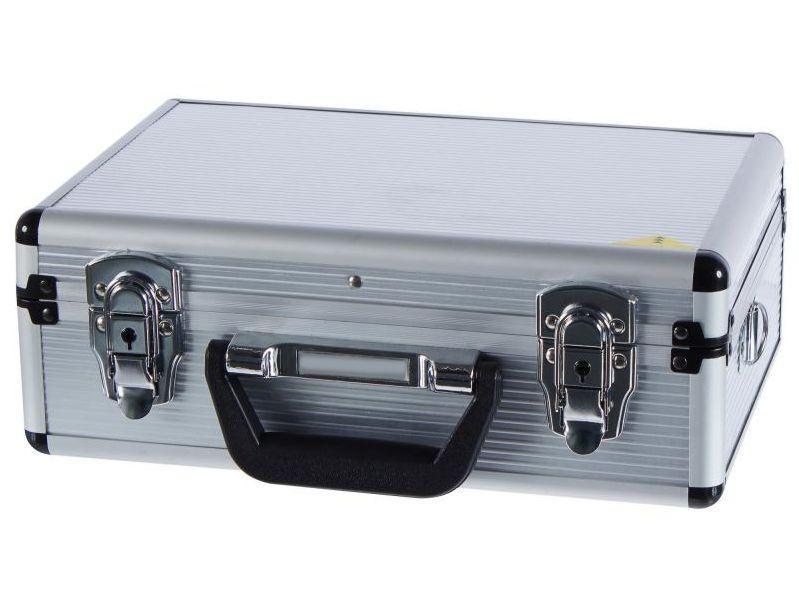 Жесткий кейс для инструментов UT 882B