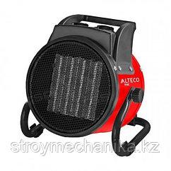 Тепловентилятор керамический 2 кВт ALTECO TVC-2500