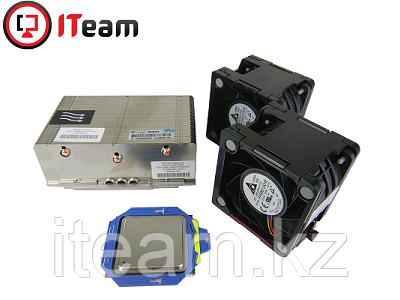 Процессор для сервера HP ML350 Gen10 Xeon-Silver 4110 2.1GHz