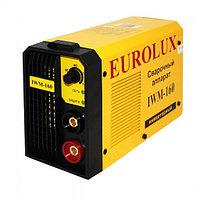 Печать Сварочный аппарат EUROLUX IWM160