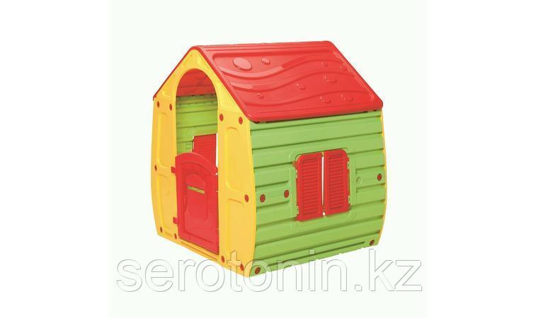 Детский домик Magical house