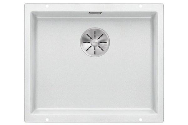 Кухонная мойка Blanco Subline 500-U белый (523436)