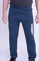 Споривные брюки Светло синий