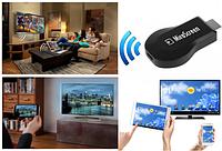 MiraScreen беспроводной адаптер между смартфоном, компьютером и телевизором
