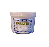 Паста для матирования стекла, зеркал, керамики, мрамора и гранита  | IVSATIN-home | 1000гр.