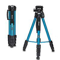 Штатив для камеры 142 см профессиональный ZK-2234