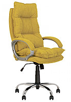Кресло Yappi Tilt Chrome Eco, фото 1