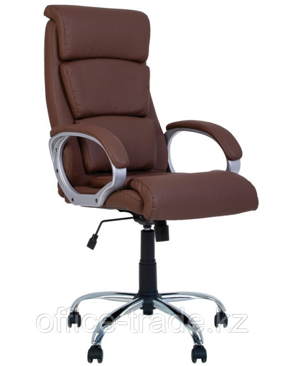 Кресло Delta Tilt Chrome Eco