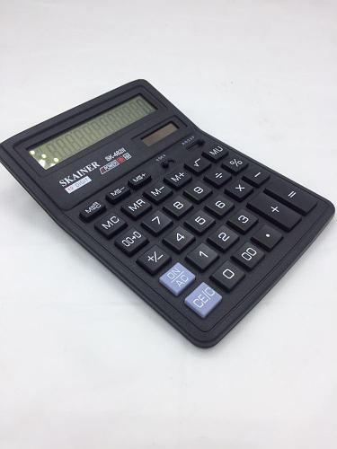 """Калькулятор """"Skainer"""""""