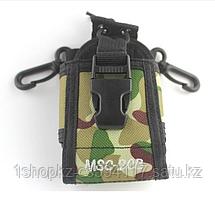 Чехол для раций Baofeng MSC-20B камуфляж