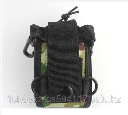 Чехол для раций Baofeng MSC-20B камуфляж, фото 2