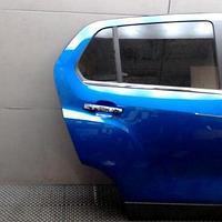 Дверь правая задняя Chevrolet Tracker 2013гв