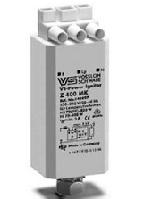 ИЗУ Импульсное зажигающее устройство 70/400Вт 3-х контактный, фото 1