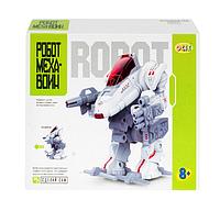Конструктор: Робот меха-воин