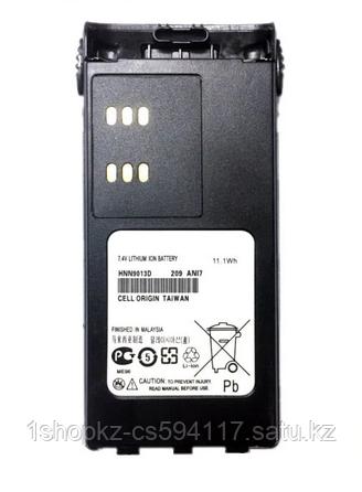 Аккумулятор HNN9013D для motorola, фото 2