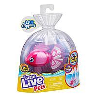 """Волшебная рыбка """"Lil' Dippers"""" розовая"""