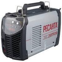Сварочный аппарат РЕСАНТА САИ-250ПРОФ