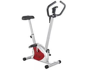 Велотренажер SE-100 (ременной, без маховика, 8ур, 100кг)