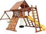 Игровые площадки и песочницы
