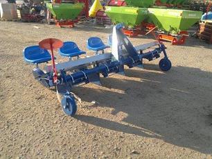 Рассадопосадочные машины серии S237 AGRO-MAX, фото 3