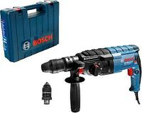 Перфоратор GBH 240 F, BOSCH / Drill hammering GBH 240 F, BOSCH