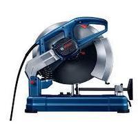 Отрезная машина по металлу GCO 14-24 J, BOSCH / Cutting machine for metal GCO 14-24 J, BOSCH