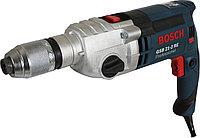 Ударная дрель GSB 21-2 RE ЗВП (060119C600) / BOSCH, Drill hammering GSB 21-2 RE ЗВП (060119C6