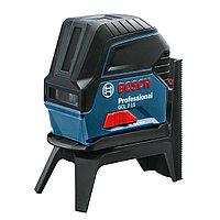 Лазерный нивелир GCL2-15 / BOSCH, Laser level GCL2-15