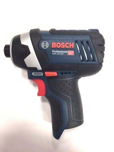 BOSCH, Гайковерт GDR 12V-105 / BOSCH, Wrench GDR 12V-105 - фото 2