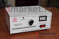 Зарядное устройство для автомобильных аккумуляторов, 20 Ампер, 6-12 Вольт, фото 1