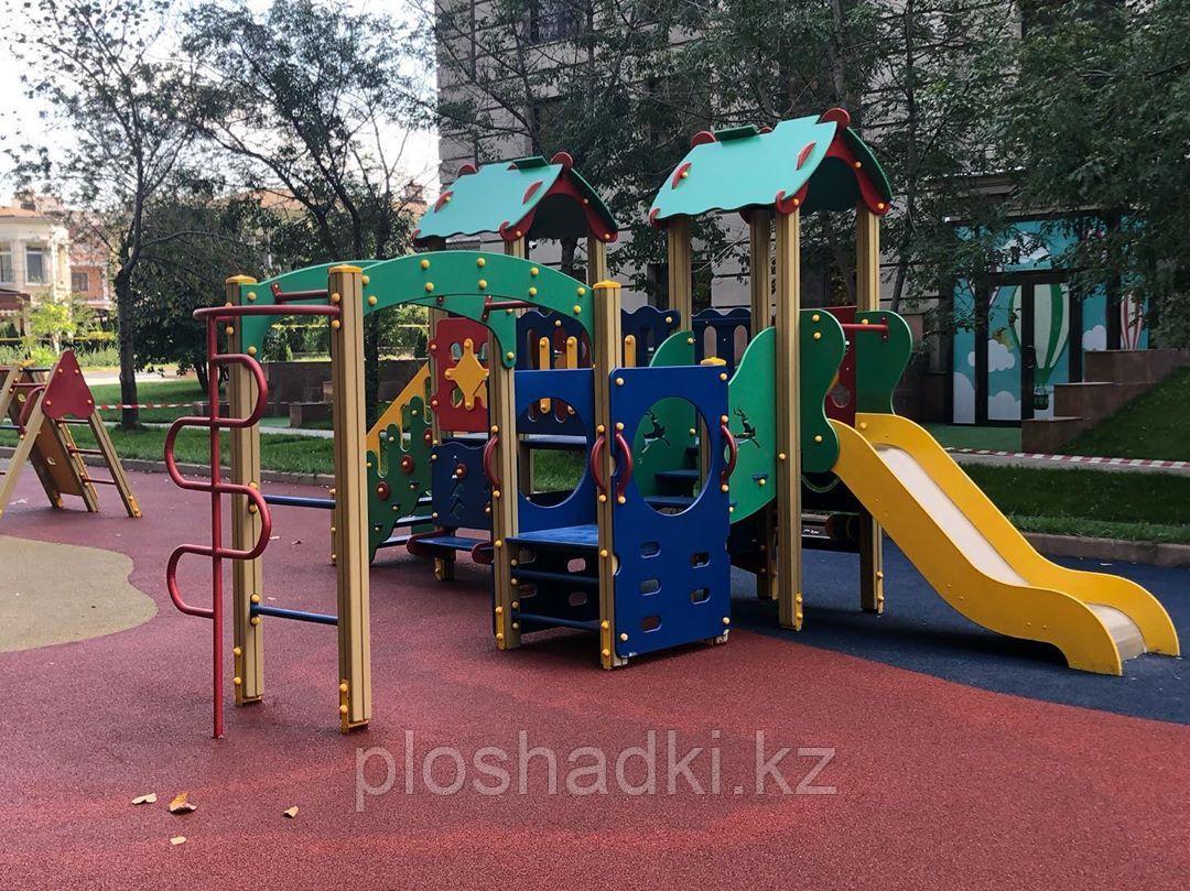 Детская игровая площадка ИД-12-1