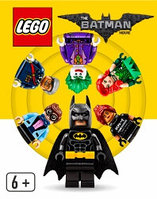 Lego The Batman Movie (Лего Фи...