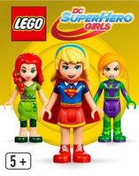 Lego DC Comics Super Heroes Gi...