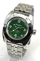 Командирские часы Восток Амфибия 2416/150348, фото 1