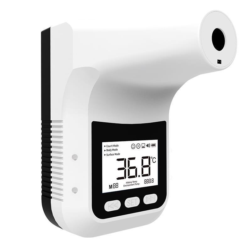 K3 PRO Infrared Thermometer - Стационарный настенный инфракрасный термометр